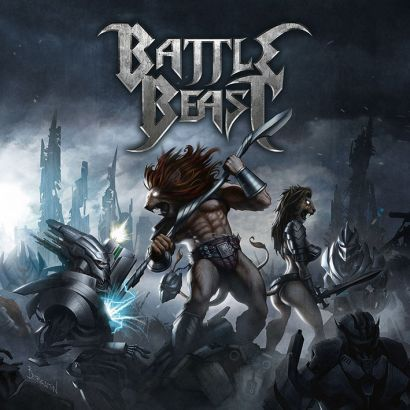 BATTLE BEAST - 'Black Ninja' Video Released Finland's BATTLE BEAST have unveiled the video for 'Black Ninja' which can be found on the band's…View Post