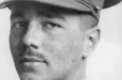 Literary Birthday - 18 March Happy Birthday, Wilfred Owen, born 18 March 1893, died 4 November 1918 Three Quotes on Poetry All a poet can do today is warn. That is why the truest poets must be truthful. I find purer philosophy in a Poem than in a Conclusion of Geometry, a chemical analysis, or a physical law. I was a boy when I first realized that the fullest life liveable was a Poet's. Owen was an English poet and soldier. He is considered to be the leading poet of the First World War. His realistic poetry on the horrors of trench and gas warfare was in stark contrast to public perception and the patriotic tone of earlier war poets like Rupert Brooke. He was shot and killed in France on 4 November 1918. The news of his death reached his parents as Armistice bells rang on 11 November 1918. by Amanda Patterson for Writers Write