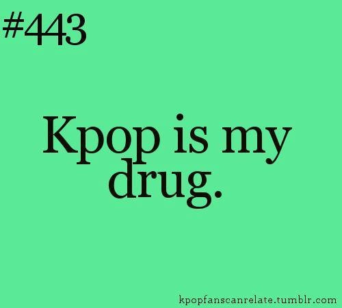 woollimfinite:  Kpop fans can relate..