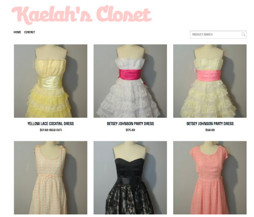 "use code 'CLEAROUT' for 20% off all Kaelah's Closet orders(or ""TWENTY5HUNDRED"" for 25% off orders over $100!) BETSEY JOHNSON // FOREVER 21 // DARLING // WILLOW + CLAY // ETC.   // CLICK HERE TO SHOP! //"