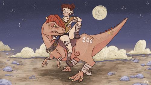 ebisauruss