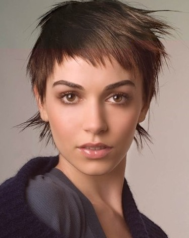 funky new hairstyles and funky easy hairstyles