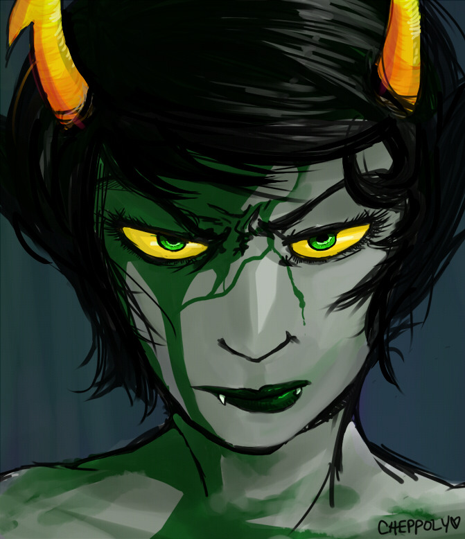 cheppo:  darling kanaya, oh would you please
