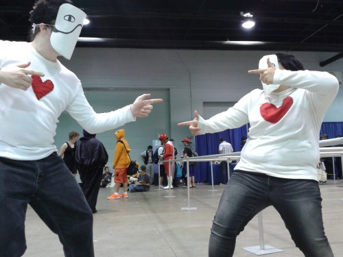 john-roxy:  zacharie found a brocharie