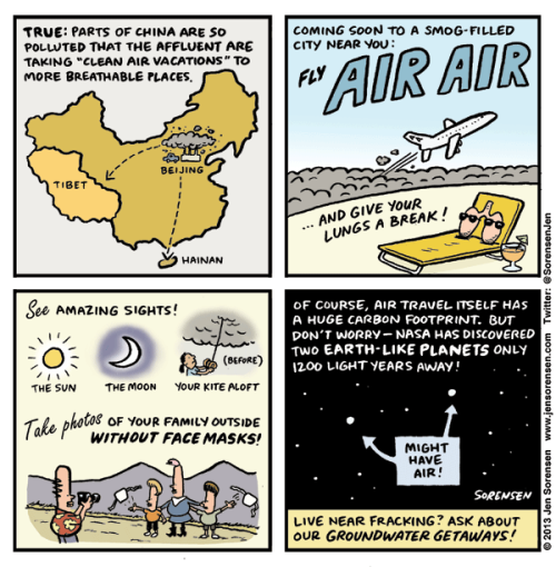 """Fly Air Air"" by @SorensenJen"