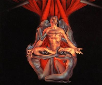#kirk_reinert, #the_hellbound_heart, #1991
