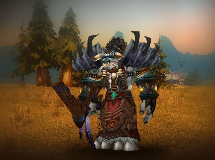Qqbeam of the Four Winds Male Tauren Druid US Detheroc [Cursed Vision of Sargeras] [Shoulderpads of the Stranger] [Thunderheart Vest] [Flickering Wristbands of the Zephyr] [Obsidian Arborweave Grips] [Riplimb's Lost Collar] [Thunderheart Pants] [Fasc's Preserved Boots] [Origin of Nightmares]