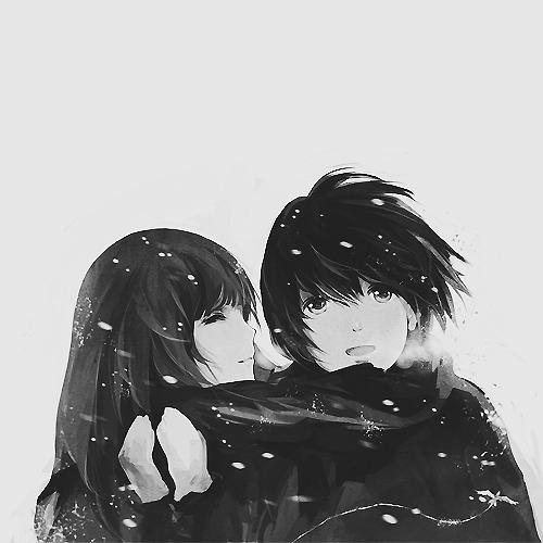 Reino criativo os casais de animes preferidos dos japoneses - Manga couple triste ...