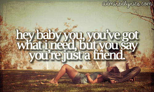 Say You're Just A Friend - Austin Mahone ft. Flo Rida