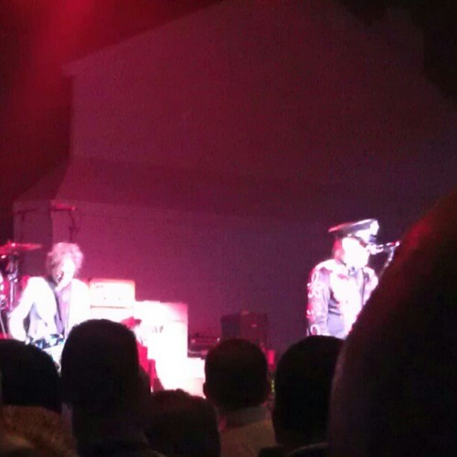 Cheap Trick at the #IBSVegas  Spike Party
