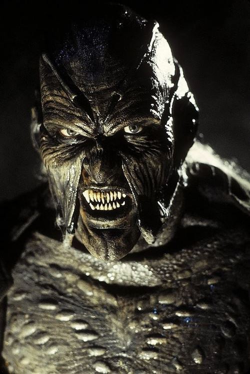 jasonfnsaint:  Jonathan Breck as The Creeper in Jeepers Creepers (2001)