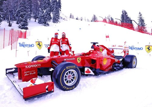 The world's most expensive sleigh….