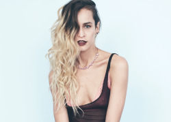 mylifeasl:  Alice Dellal  on We Heart It - http://weheartit.com/entry/48963834/via/mylifeasl