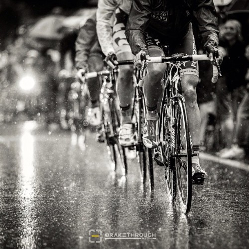 Definitely the story of this @giroditalia !!! #btmgiro #giro #rain brakethrough, instagram.com