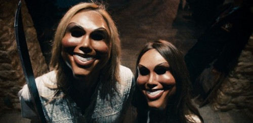 laughingsquid:  The Purge, A Film About a Government-Sanctioned Period During Which Nothing is Illegal