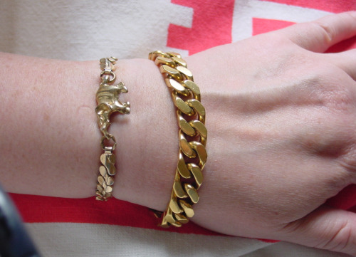 Do Over: Expandable Elephant BraceletI love all things elephant. Which is probably why I hung onto this little brass pachyderm for so…View Post