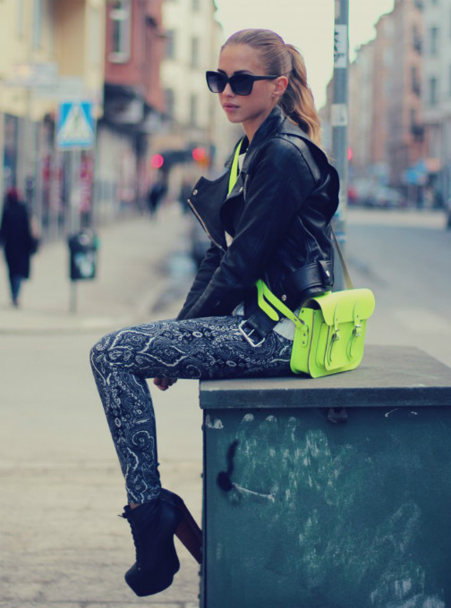 must-have-outfits:  Love this shot