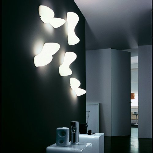 Blob S Light by Foscarini