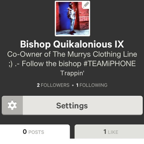 Can I get more vine followers tho?!