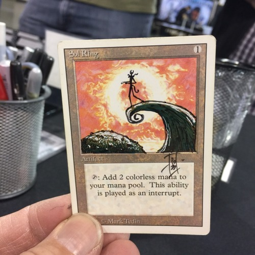 Sol Ring Banned Edh