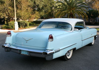 For Sale http://www.legendaryfinds.com/cadillac-deville-series-62-coupe-frame-off-res/Cadillac : DeVille SERIES 62 COUPE - FRAME OFF RESClassic Cars 1925-1948: Cadillac : DeVille SERIES 62 COUPE – FRAME OFF RESTO FRAME OFF RESTORATION – 1956 Cadillac Series 62 Coupe – 62K ORIG MI