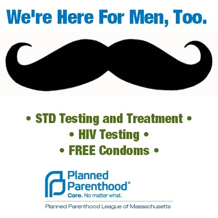 HPV vaccine, STD tests and treatment, HIV testing, and more – make an appt online.