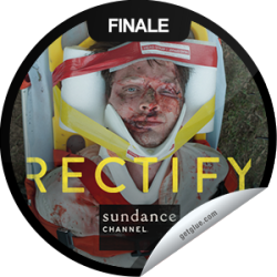 I just unlocked the Rectify Finale sticker on GetGlue                      1141 others have also unlocked the Rectify Finale sticker on GetGlue.com                  You watched the town's anger reach a boiling point in the season finale of RECTIFY. What will Daniel's future hold? Share this one proudly. It's from our friends at Sundance Channel.