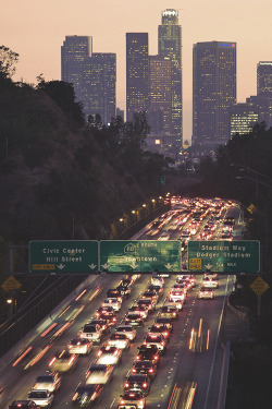bl-ossomed:  omg new york<333   ^^^ it's LA