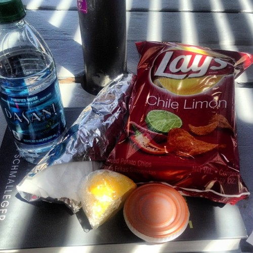 #lunchtime (at Imperial Valley College)