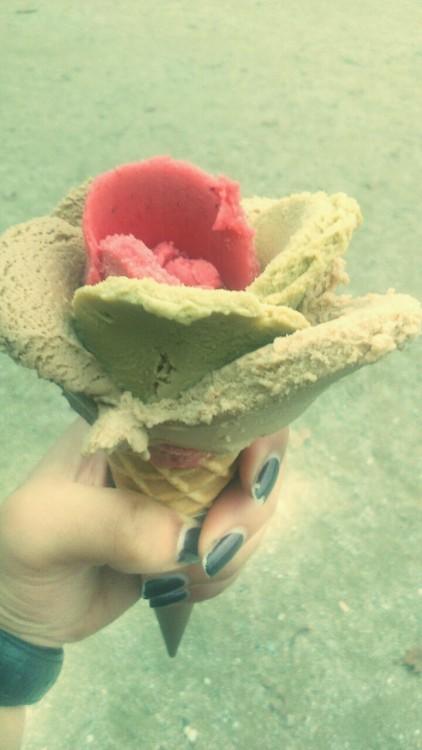 pastel ice cream | Tumblr