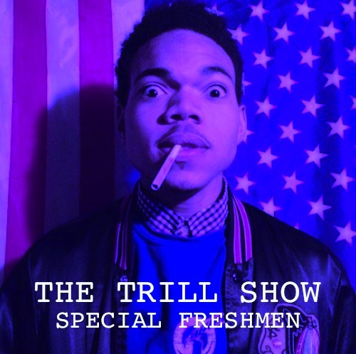 The Trill Show #19 (2013-02-14) - SPECIAL FRESHMEN   Article associé : http://www.lecaptainnemo.com/2012/publications/lecaptainnemo/lecaptainnemos-freshmen-2013/ TRACKLIST:01 - Iamsu! - All I Rep (Suzy 6 $peed)02 - Chance The Rapper - Juice (New Album) 03 - Dyme-A-Duzin - Wake Up Free (A Portrait of Donovan)04 - Schoolboy Q - Gangsta in Designer (Habits & Contradictions)05 - Ab-Soul - Pineal Gland (Control System)06 - LG - 700 (World Winds)07 - Tree - ALL (Sunday School)08 - Casey Veggies - She in the Car feat Dom Kennedy (Life Changes)09 - Young Scooter - Work feat Gucci Mane (Street Lottery)10 - Rockie Fresh - Superman OG (Electric Highway)11 - YP - Let me know (Wide Awake) Le Captain Nemo is a DJ, blogger and rap connoisseur from Orléans, France. After hosting Beat Session for 10 years (1998-2008), he's now back on Radio Campus Orléans 88.3 every Thursday 6-7pm. The Trill Show focuses on new and noteworthy US rap music. Article associé : http://www.lecaptainnemo.com/2012/publications/lecaptainnemo/lecaptainnemos-freshmen-2013/