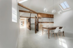 """Manor House Stables"" by AR Design Studio"