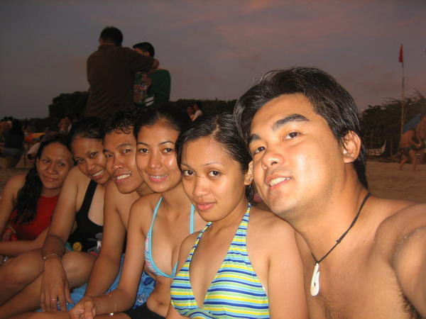 #throwbackthursday #puertogalera #2006 #3fp