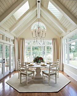 georgianadesign:  Carolina Design Associates, Charlotte, NC.