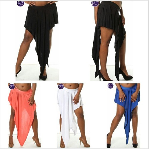 Love or hate The Get ut Gurl Maxi Skirt 1x-3x $23