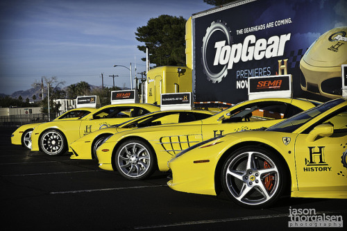 Top Gear Taxi Supercars 12 by Jason Thorgalsen Photography on Flickr.