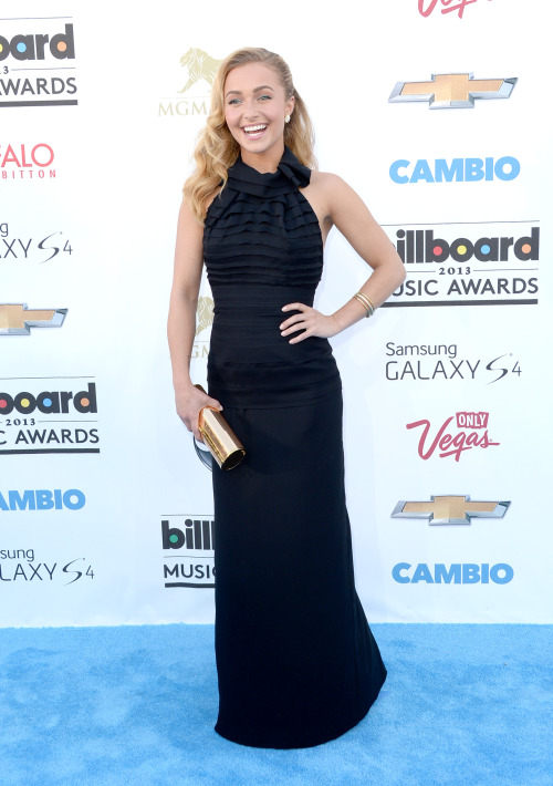 Billboard Music Awards at the MGM Grand Arena, Las Vegas, NV - 5/19/2013
