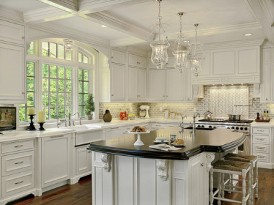 s-kinnylatte:  dream kitchen :)