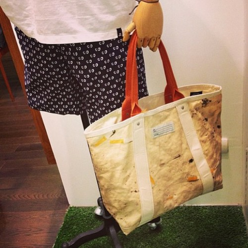 #regram @jackspade_th get me that tote!