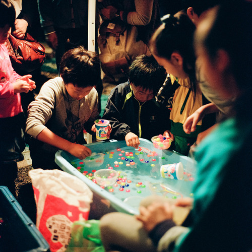 japanlove:  fishing game by henrie on Flickr.