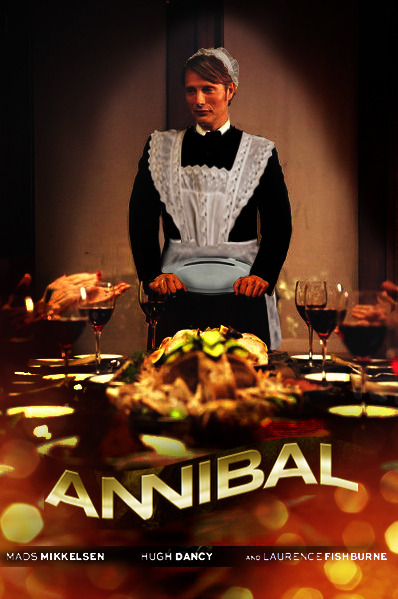 hanniwill:  Annibal's Kitchen This is my design…..lol  NEED ONE!!!!