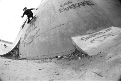 chroniclesofthegnar:  Curren Caples | F/S Wallride