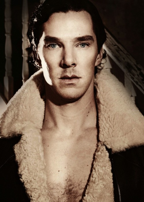 Contemporaries Benedict Cumberbatch