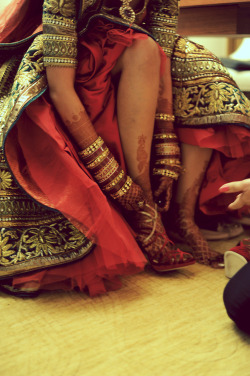 indiaincredible:  Indian Bride