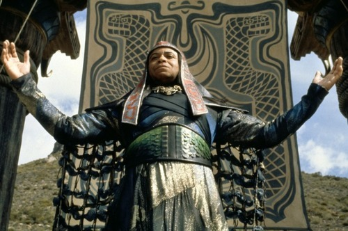 "Conan The Barbarian (1982) James Earl Jones as ""Thulsa Doom"""