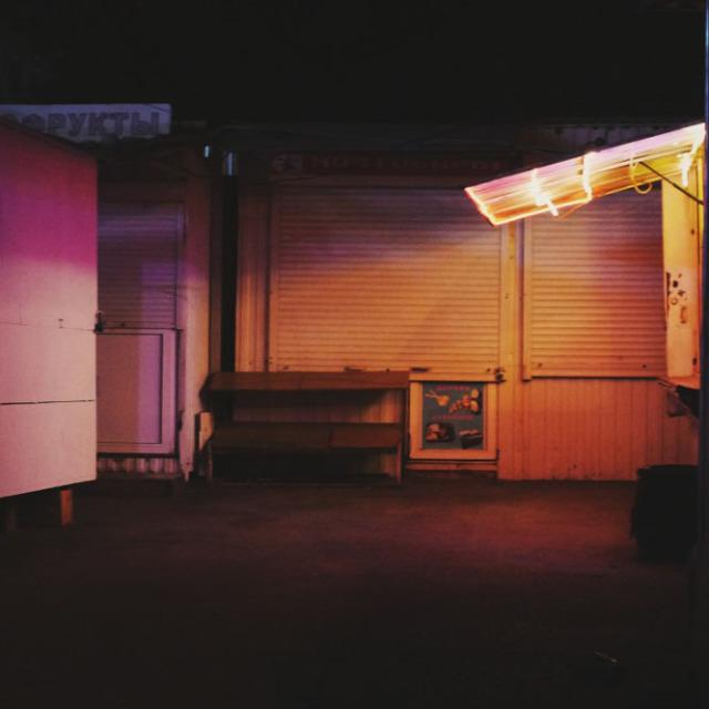 #vintage#70s#80s#90s#city#urban#suburban#suburbia#neon#lights#glow#diner#restaurant#peaceful#cozy#home#orange#pink#blue