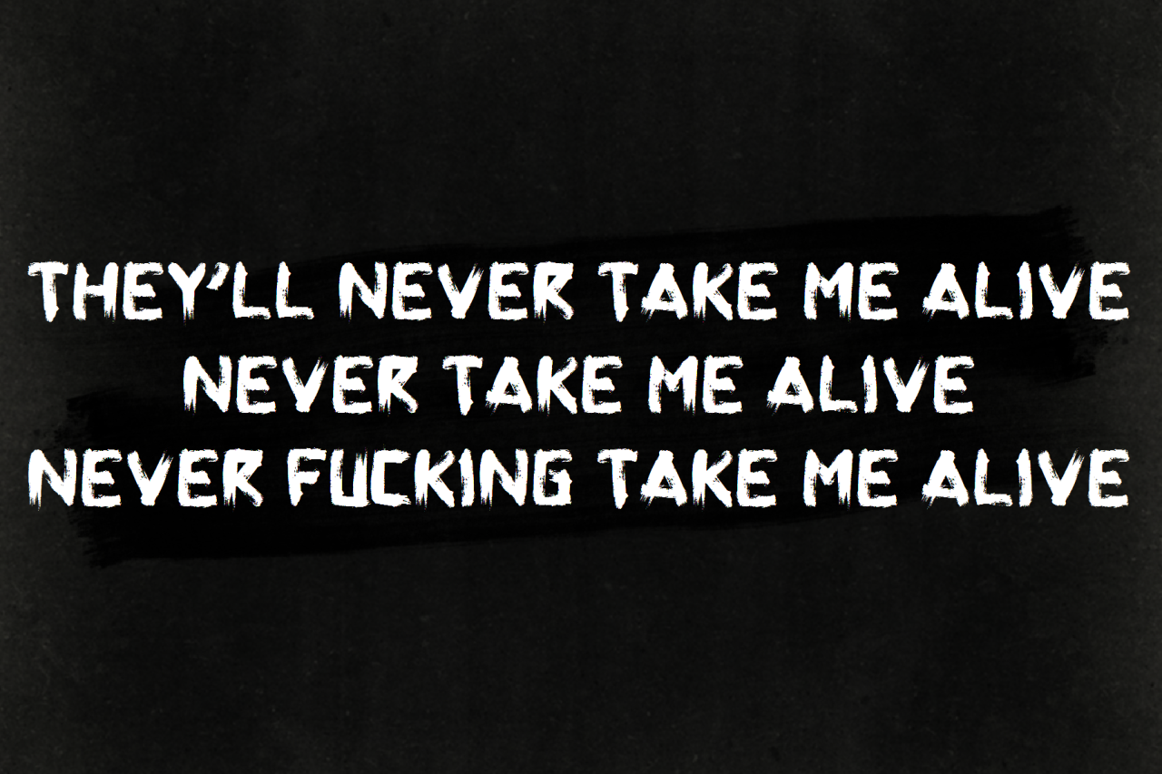 Marilyn Manson Lyrics