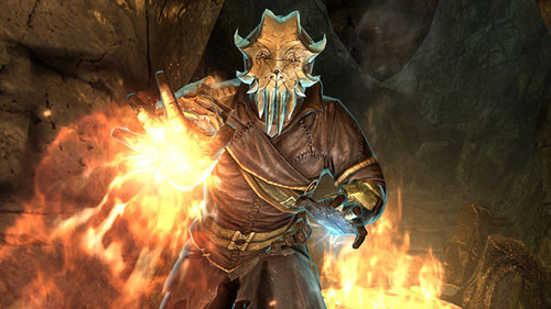 "Bethesda Says ""Dragonborn"" Expansion Is Coming To PS3 Early Next Year Although the content is already available on XBox Live, Bethesda appear to be hard at work making the other DLC and expansions available to PS3 owners. ""On PS3 in particular, we turned our attention to Dragonborn, as we thought it was the best content to release first, and we didn't want folks to wait longer. Once it's ready to go for everyone, we'll continue our previous work on Hearthfire and Dawnguard for PS3. Each one takes a lot of time and attention to work well in all circumstances and all combinations of DLC. Once we have a better idea of release timing and pricing, we'll let you know."" The expansion has received near-universal acclaim on the 360, and Bethesda still plan on releasing the unreleased content from Skyrim soon as well on the PS3."