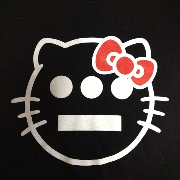 #hiero #kitty thanks chris! #delhiero