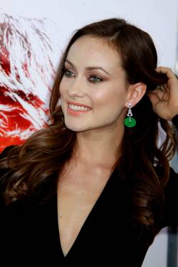 olivia-wilde-swagirl:  Olivia Wilde the next three days screening 09112010 More pics of Olivia Wilde on SwaGirl.com